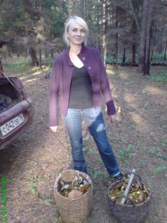 Я вырастил грибы они растут и радуют